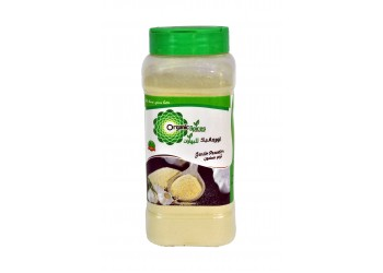 ORGANIC SPICES GARLIC POWDER 200 GMS