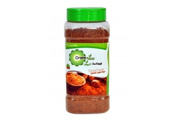 ORGANIC SPICES NUTMEG POWDER 250 GMS