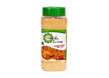 ORGANIC SPICES GINGER POWDER 200 GMS