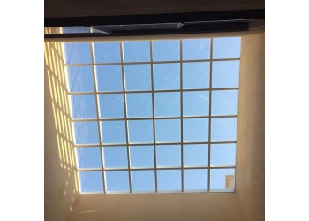 Sky Light Glass