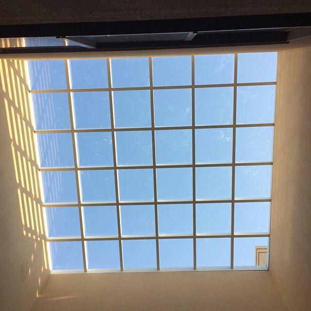 Sky Light Glass