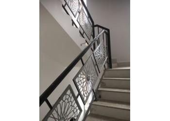 Handrail Aluminum