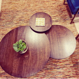 Nest of Coffee Table