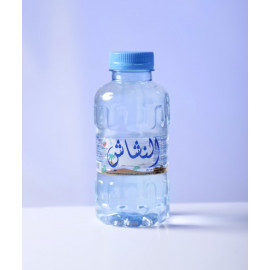 330 ML Water Bottle ( 24 Pieces Per Pack )