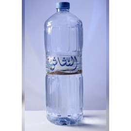 1.5 L Water Bottle ( 12 Pieces Per Pack )