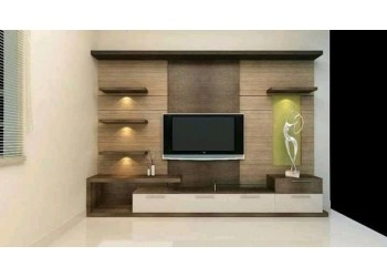 Customized TV Stand