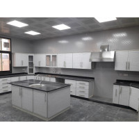 Phil Aluminum Kitchen