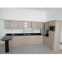 UV Waterproof Kitchen