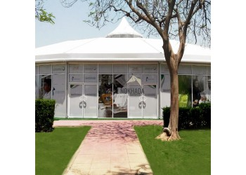 PANORAMIC PAVILION TENT
