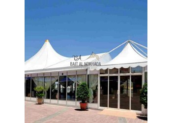 SPECIAL TENT