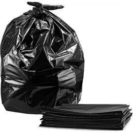 Garbage Bag Black ( 60 KG 3 Bundle )