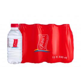 Rawi Water 330ML ( 24 Pieces Per Carton )