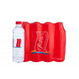 Rawi Water 500 ML ( 24 Pieces Per Carton )
