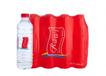 Rawi Water 500 ML