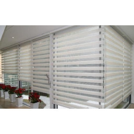 Combi / Zebra Blinds
