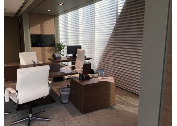 Solarette /Triple Shade Blinds