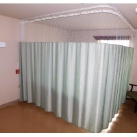 Privacy/Cubicle Curtain
