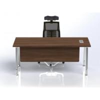 Midas Straight Desk