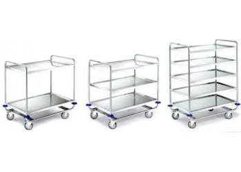 Service Trolleys