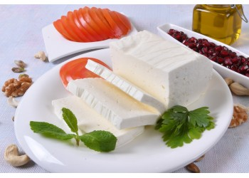 Bulgari Cheese