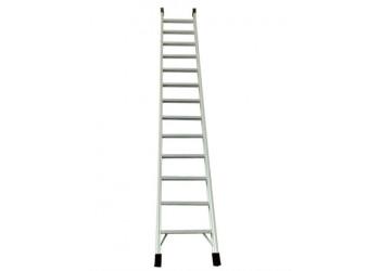 Aluminium Straight Ladder