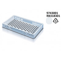Non Euro Stacking Containers (9743001 / RB318301)