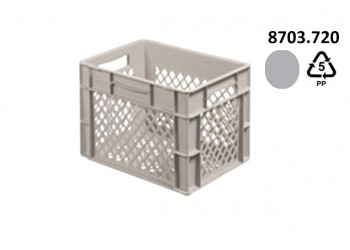 Euro Stacking Container (8703.720)