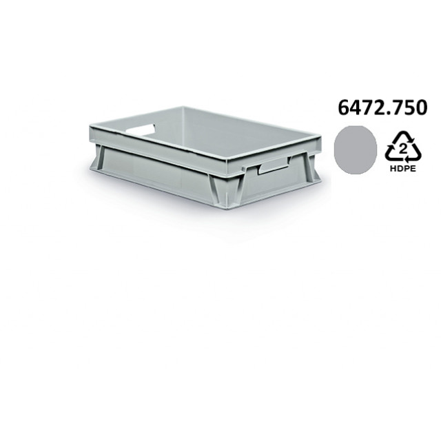 Euro Stacking Container (6472.750)