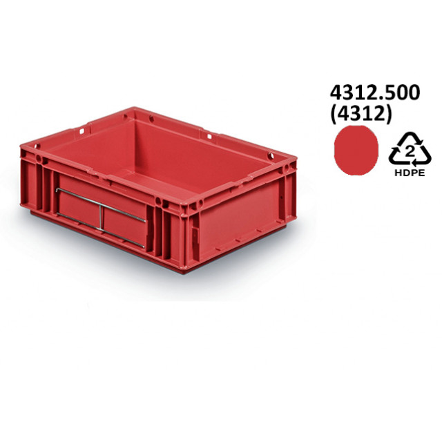 Galia Stacking Container (4312.500 / 4312)