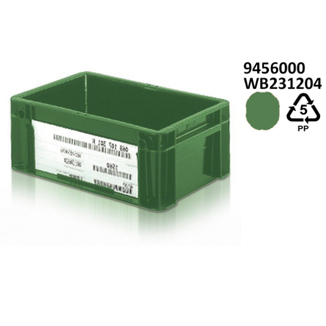 LWB Stacking Container (9456000 / WB231204)
