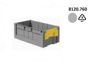 Non Euro Stacking Containers (8120.760)