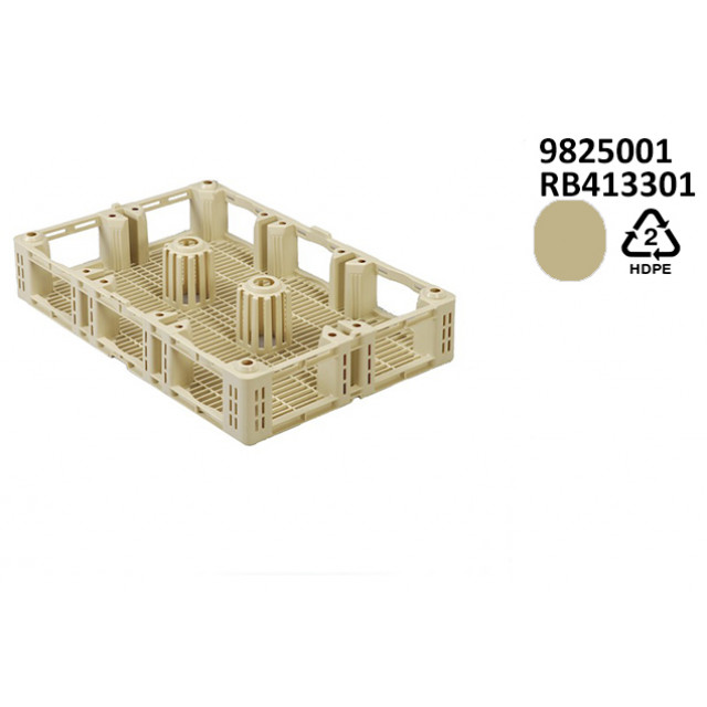 Non Euro Stacking Containers (9825001 / RB413301)