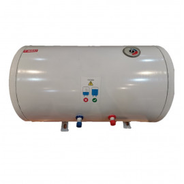 WATER HEATER MIRAJ 16 GALLON - 80LTR - HORIZONTAL