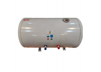 WATER HEATER MIRAJ 16 GALLON - 80LTR - HORIZONTAL