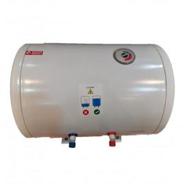 WATER HEATER SUPER MIRAJ 12 GALLON - 50LTR - HORIZONTAL