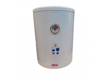 WATER HEATER SUPER MIRAJ 12 GALLON - 50LTR - VERTICAL