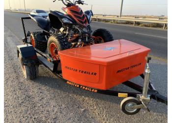 ATV SPECIAL TRAILER