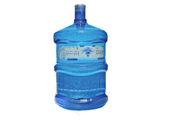 5 gallon mineral water