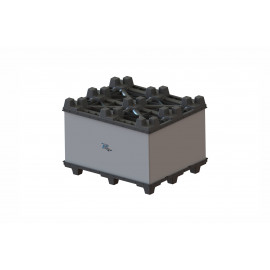 FLEXIBLE PALLET BOX PBF 1210