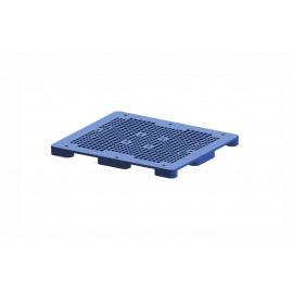 PLASTIC PALLET ST-06 FOR FLOOR 1200 x 1000 x 70MM