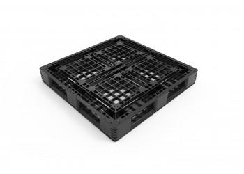 Plastic Pallet ST-15 110 x 110 x 15 cm