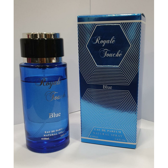 ROYAL TOUCH BLUE 100 ML