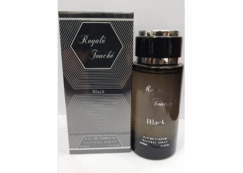 Royale Touche Black 100ml