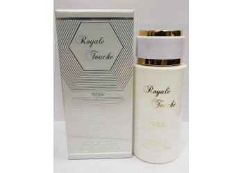 Royale Touche White 100ml