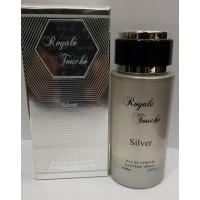 Royale Touche Silver 100ml