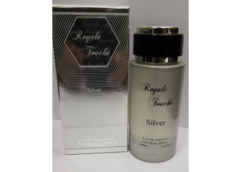 Royale Touche Silver 100ml