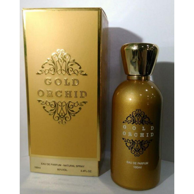 GOLD ORCHID 100ML