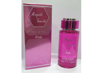 Royale Touche Pink 100ml