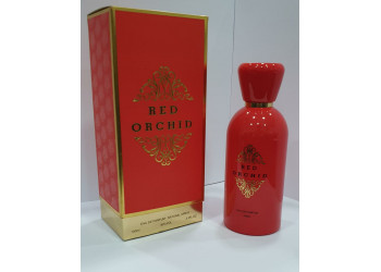 RED ORCHID 100ML