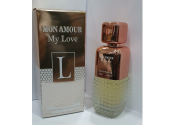 MON AMOUR My Love 100ml